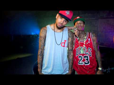 Tyga - For The Road ft. Chris Brown (Audio)