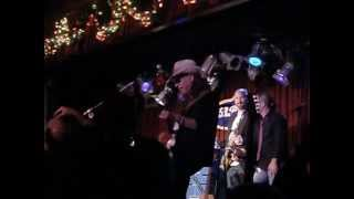 Southside Johnny & the Asbury Jukes - Got to be a better way home (live)