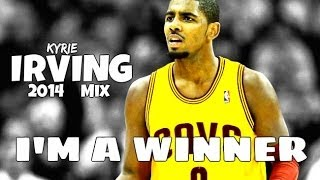 NEW 2014 Kyrie Irving Mix - I