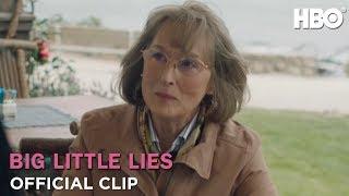Big Little Lies: Coffee Shop (Season 2 Episode 1 Clip) | HBO