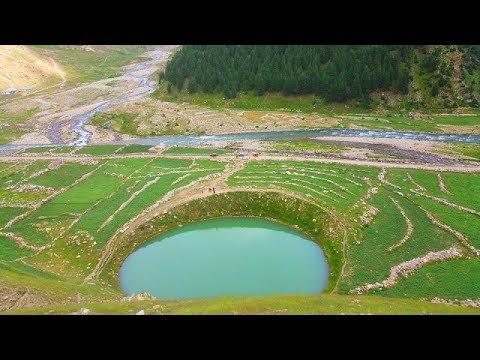 Pyala lake Naran valley Khyber Pakhtunkhwa Pakistan