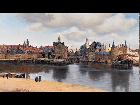 Francine Houben | NPO Radio 1: Het Allermooiste - Vermeer and the Masters of Genre Painting