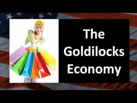 The Goldilocks Economy (10.10.16) DHJJ Financial Advisors, Naperville, Illinois