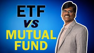 Mutual Funds vs ETF (Exchange Traded Funds) - All You Need To Know! screenshot 5