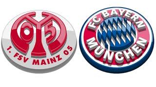 FSV Mainz 05 U8 vs. FC Bayern München U8 2:6, Jhg 2005, Turnier Aichwald 03.03.2013