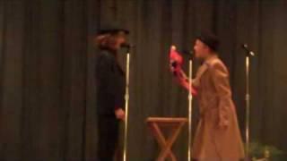 Monty Python - Dead Parrot - Talent show