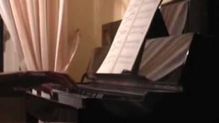 Chopin Nocturne No.11 Op.37 No.1 in G minor. Andante sostenuto