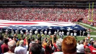 September 11th, 2011 at Raymond James Stadium