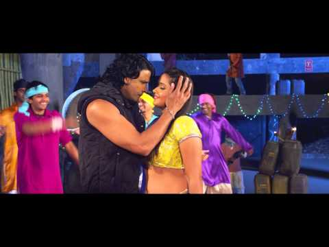 Full Video - Kamar Ke Oopar [ New Bhojpuri Video Song ] Jaaneman - Feat.Khesari Lal Yadav