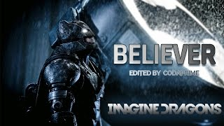 "Baixar Batman v Superman: Dawn of Justice - ""Believer"" by Imagine Dragons - [HD]"