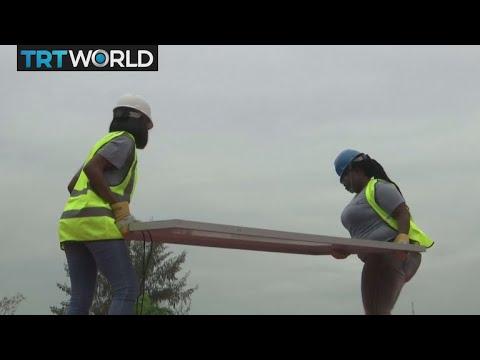 Nigerian energy firm seeks to hire more female engineers   Money Talks