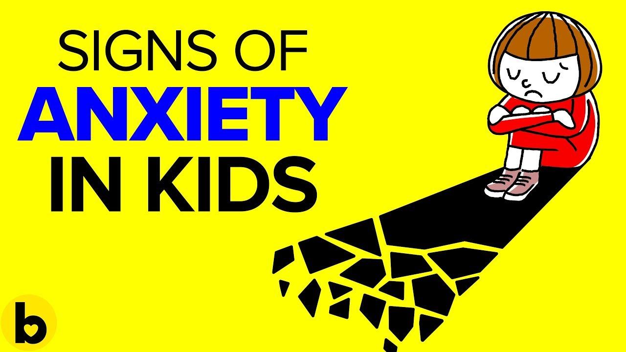 Фрази по кои ќе ја препознаете анксиозноста кај вашето дете