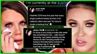 Jaclyn Hill LIES About This Shade, Tati Beauty DRAMA!