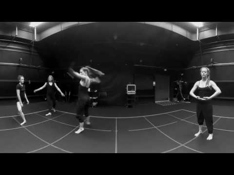 360 Movement Study 1.0 (2017)