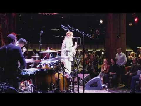 Allen Stone - Voodoo Jam Session  (Club...