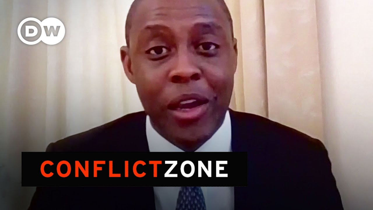 Download 'The UK government has done everything it could' - Tory MP Bim Afolami | Conflict Zone