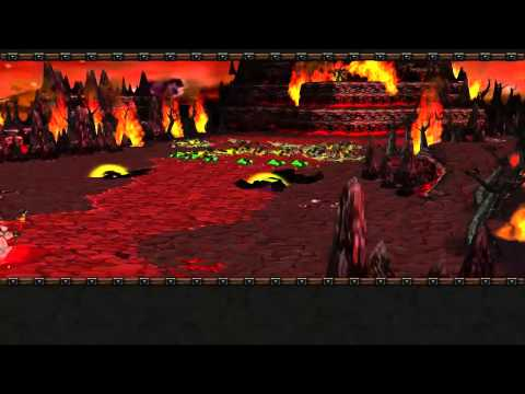 LP WarCraft 3 CC The Black Company (B) Pt.11 (Raven)