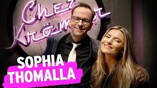 Chez Krömer vom 11.02.2020 mit Sophia