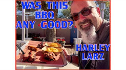 Best BBQ In AZ? Caldwell County BBQ, Restaurant Review, Gilbert, AZ