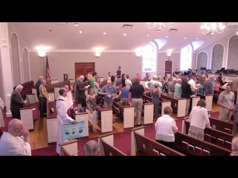 Calvary Lutheran Church - West Chester Live Stream