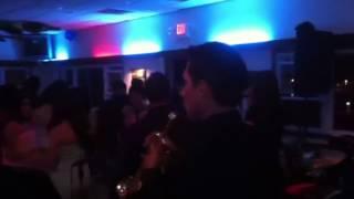 LA SONORA DINAMITA EN VIVO - MASTIC LONG ISLAND - NY - & Dj