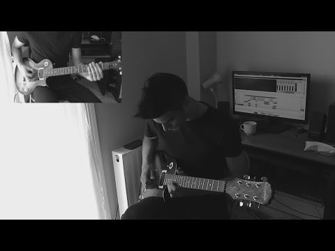 Breaking Benjamin - The Diary Of Jane Guitar Cover HD