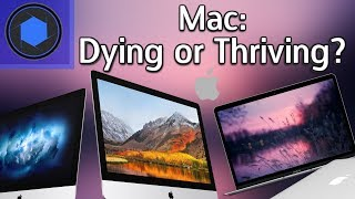 Is Mac Dying? Will Apple Kill It? (Discussion) - Vezerlo