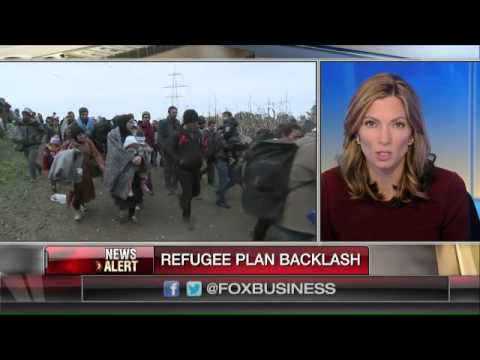 What's Next For The U.S. Refugee Program?