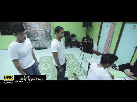 MR.KAAMATAN BELURAN 2017(AUDITION)