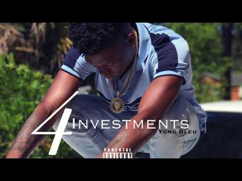Yung Bleu - Mean Machine Feat. Shad Levi  (Audio Version)