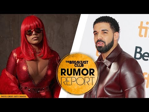 Drake Shoots His Shot at Rapper Stefflon Don on Instagram Mp3