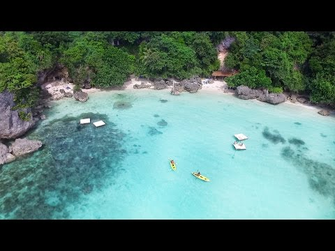THE BEST PRIVATE BEACH ON BORACAY | BALINGHAI