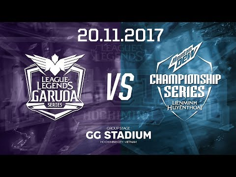 [20.11.2017] Indonesia vs Vietnam [Group Stage][AllStar 2017]