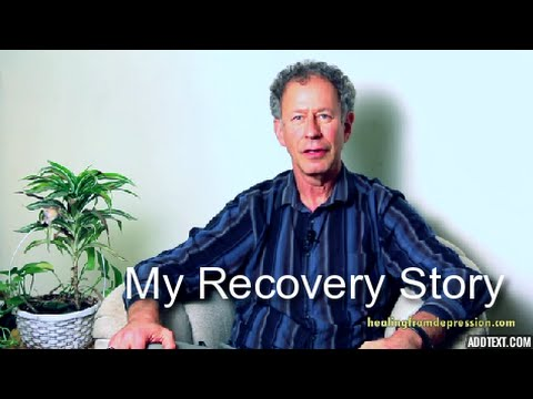Healing From Depression Naturally
