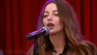 SEREBRO - Между нами любовь (Русское радио, 20.03.18)