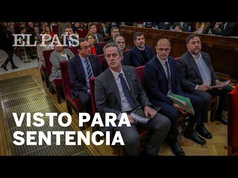 El JUICIO DEL PROCÉS, visto para sentencia: LOS MEJORES MOMENTOS
