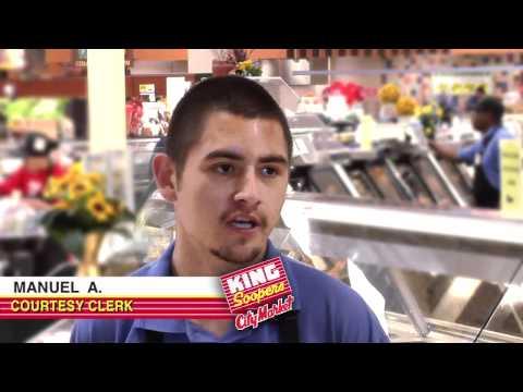 King Soopers / City Market   Courtesy Clerk  Courtesy Clerk