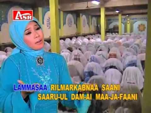 YA TOYBA BY WAFIQ AZIZAH (Multi Bahasa) - YouTube.flv