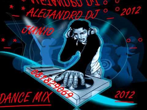 Florida   Whistle Remix    ALEJO DJ   2012
