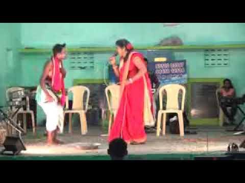 mami & mama extream double meaning sema kalai