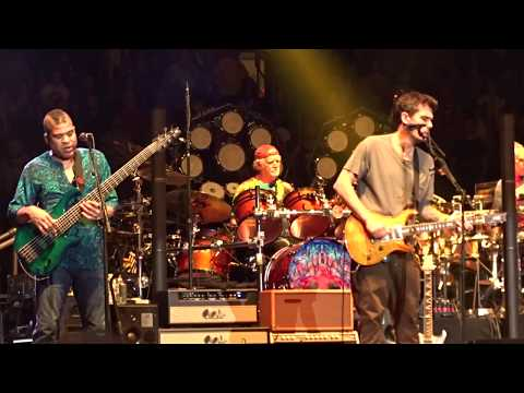 """Estimated Prophet"" Dead & Co. 11/14/17 MSG New York, NY"