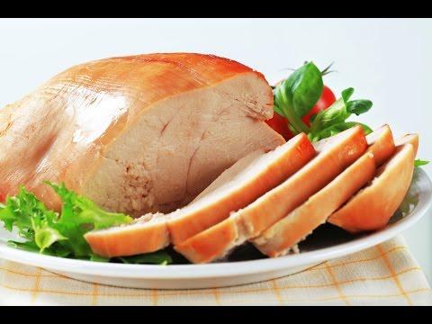 Super Food: Turkey has a lot of vitamins & nutrients