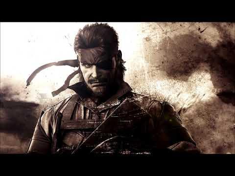 Metal Gear Solid Ringtone   Free Ringtones Download