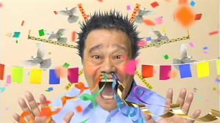 オータムジャンボ 2012 木村拓哉 CM http://www.youtube.com/watch?v=bi...