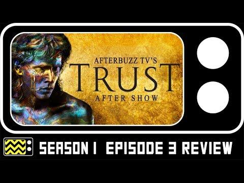 Trust Season 1 Episode 3 Review & Reaction   AfterBuzz TV