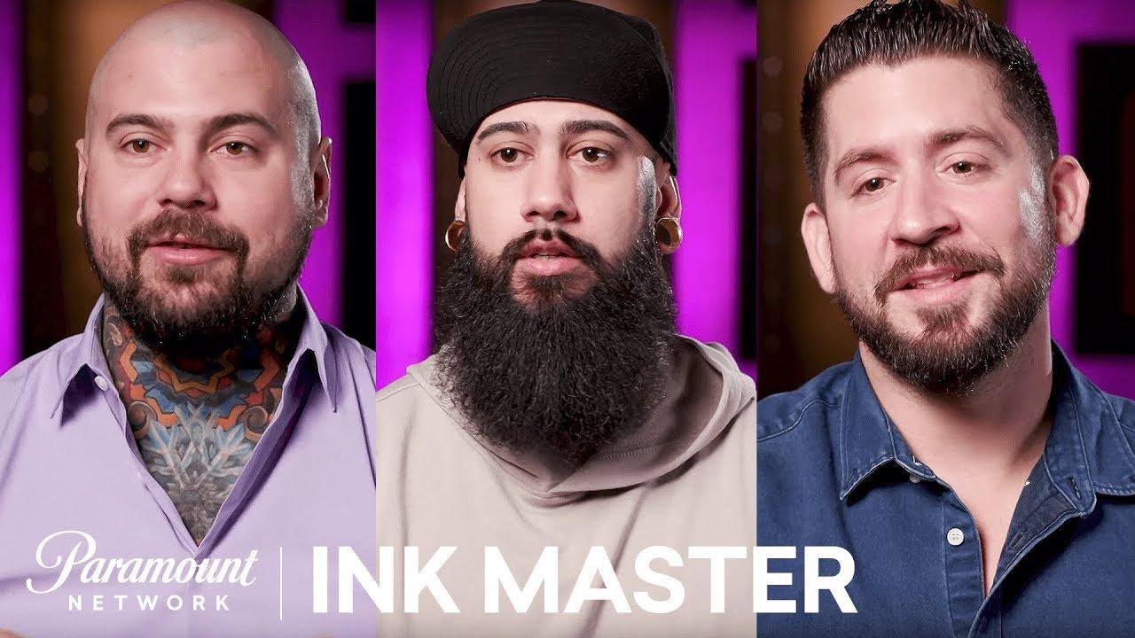 ink master season 8 episode 16