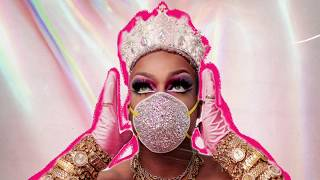 Mask, Gloves, Soap, Scrubs (Official Lyric Video) by Todrick Hall