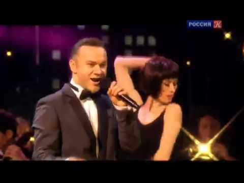 Дмитрий Ермак и Елена Албул - Sway