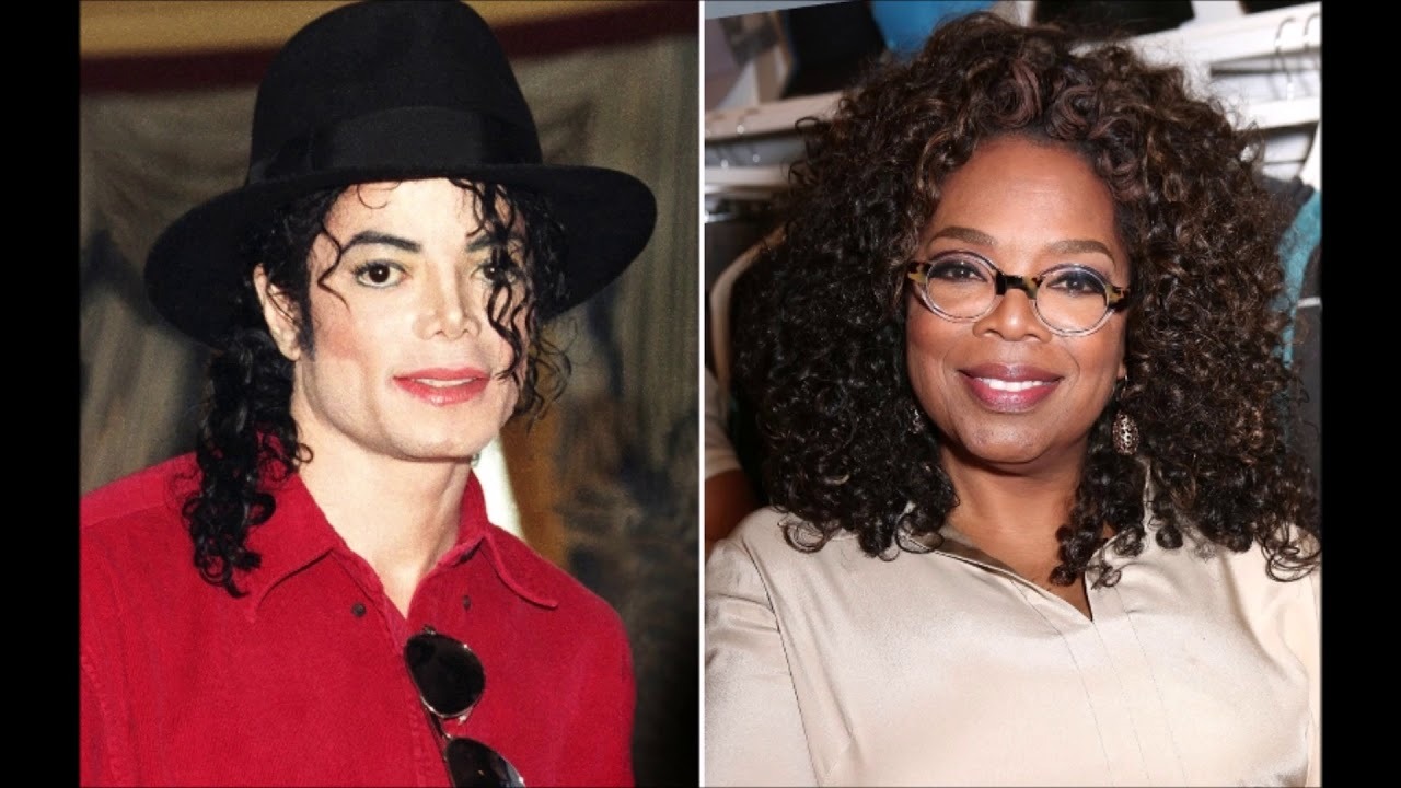 Oprah Winfrey To Interview Michael Jackson's Accusers In HBO & OWN Special