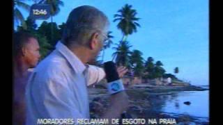 PESCA COM BOMBA - ITACARANHA - 16.06.2011 - REPORTER GUILHERME SANTOS - BALANÇO GERAL-BA..wmv